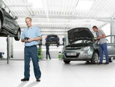 <b>Uysallar Oto Bosch Car Service</b>